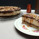 erdnuss-karamell-cheesecake