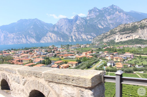 Kleiner Reisebericht vom Gardasee // Malcesine