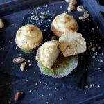 Erdnussbutter-Cupcakes mit Karamell