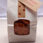 Bratapfel-Cookies